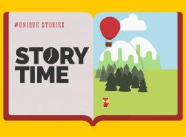 Unique khởi động chương trình Unique Stories: Mỗi tuần một câu chuyện nhỏ