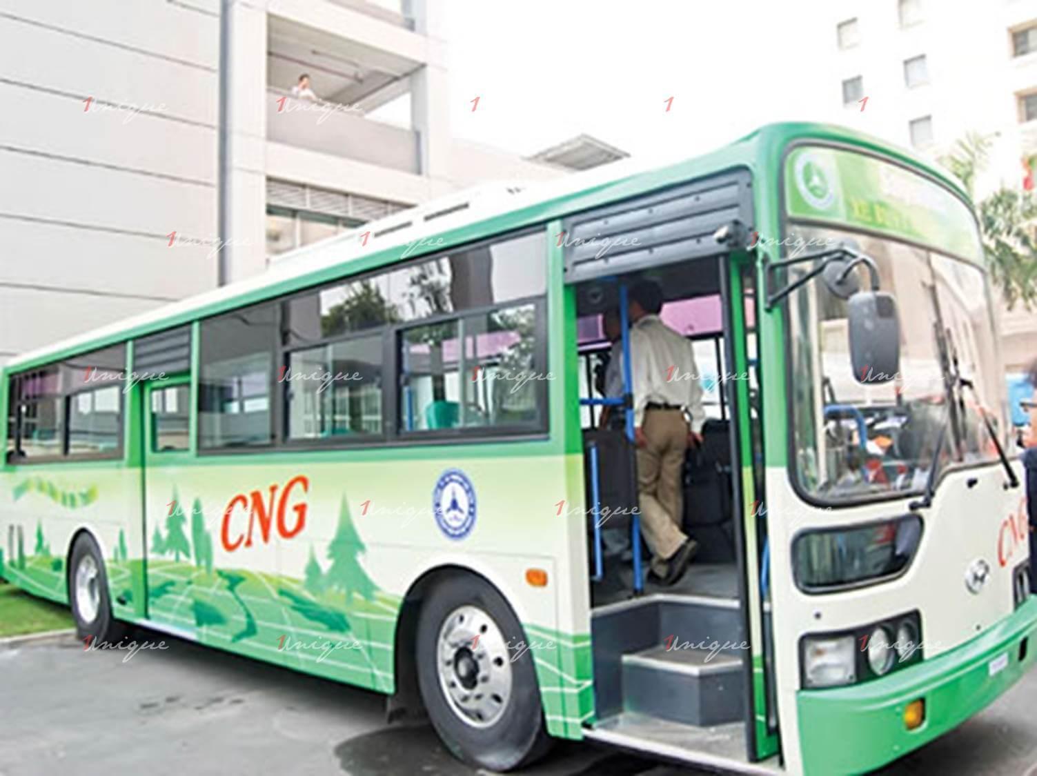 quảng cáo xe bus tuyên quang