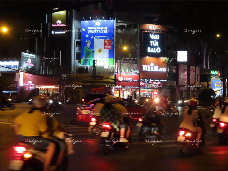 Chiến dịch quảng cáo Pano của ZaloPay dịp Tết 2021