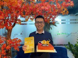 Unique chúc mừng sinh nhật Anh Lê Thanh Tùng