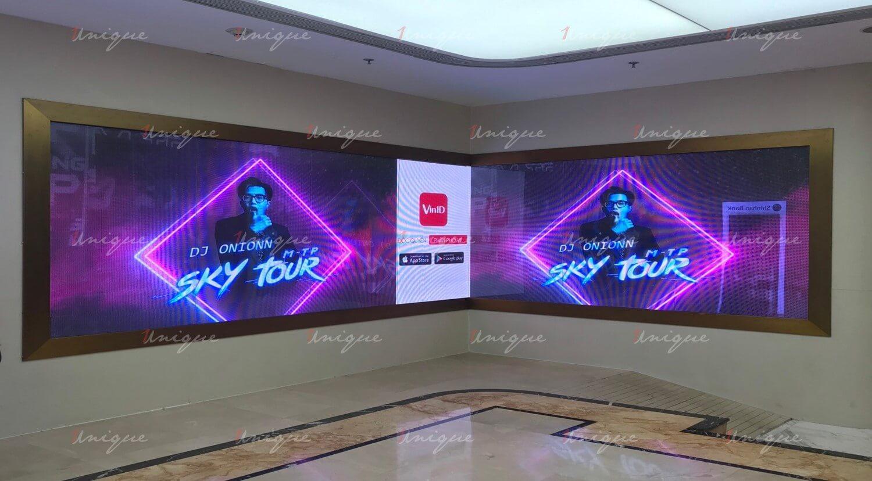 Công ty quảng cáo màn hình LED
