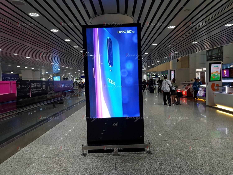 màn hình lcd quảng cáo